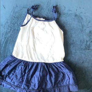 Soft cotton dress